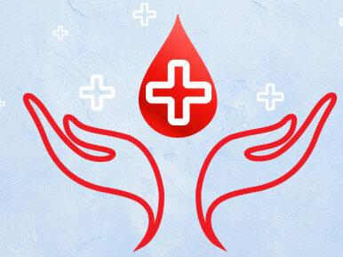 """Служители на """"Фантастико"""" дариха кръв в помощ на пациентите на ВМА"""