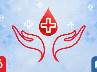 Служители на ФАНТАСТИКО дариха кръв в помощ на пациенти на ВМА