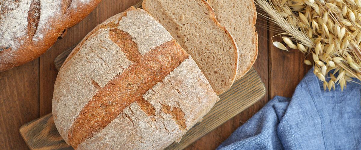 Защо e по-добре да изберем хляба с квас?