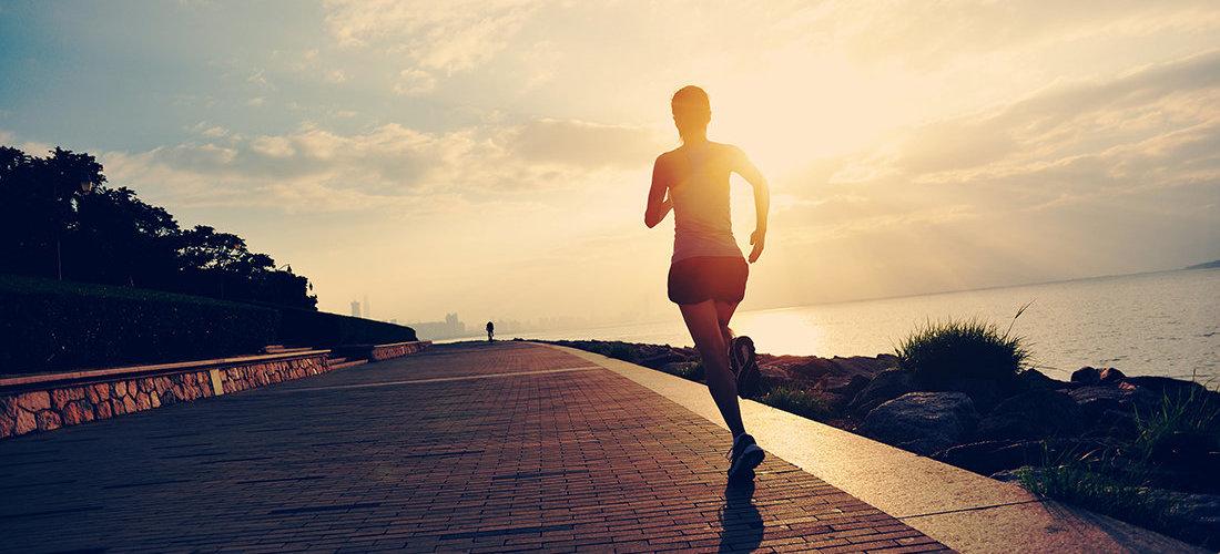 За какво трябва да внимавате, когато спортувате?