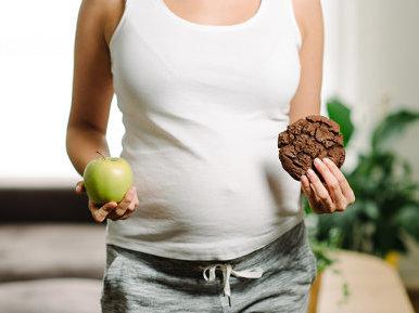 Хранене по време и след бременност
