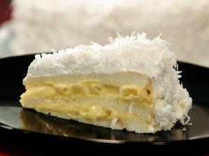 Ангелска торта