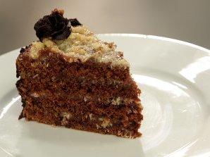 """""""Джърман"""" шоколадова торта"""