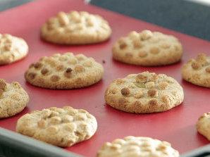 Ръжени бисквити