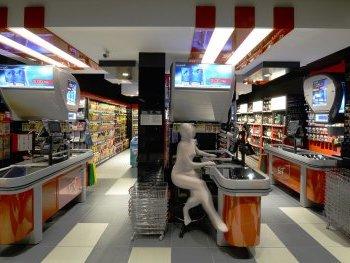 Store F4: Zapaden Park #9