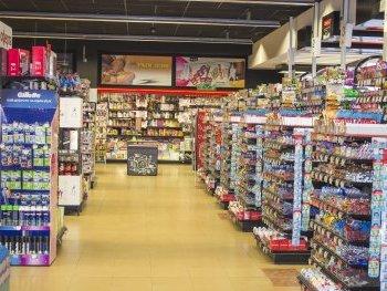 Store F11: Hadji Dimitar #8