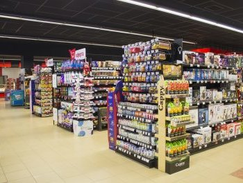 Store F11: Hadji Dimitar #11