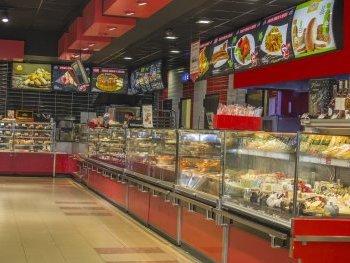 Store F11: Hadji Dimitar #4