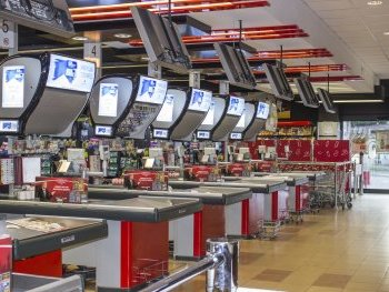 Store F11: Hadji Dimitar #5