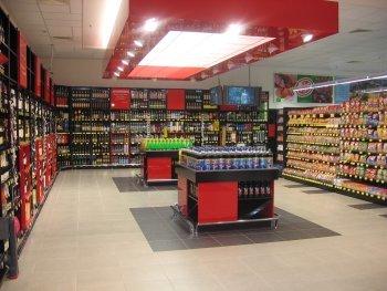 Store F15: Lyulin 1 #1