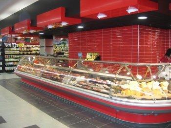 Store F15: Lyulin 1 #2