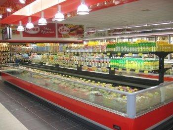Store F15: Lyulin 1 #8