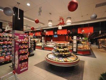 Store F16: Lyulin 6 (centre) #4