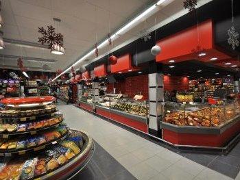 Store F16: Lyulin 6 (centre) #6