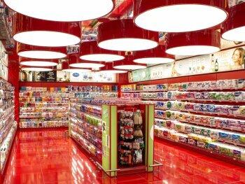 Магазин Ф28: SkyCity Mall #3
