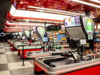 Магазин Ф28: SkyCity Mall #5