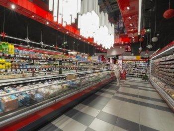 Store F38: Ovcha Kupel #7