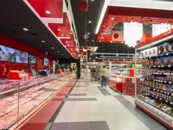 Store F38: Ovcha Kupel #9