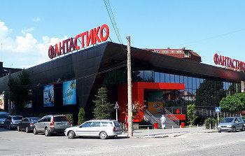Store F38: Ovcha Kupel #1