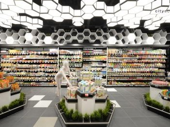 Store F40: Geo Milev #5