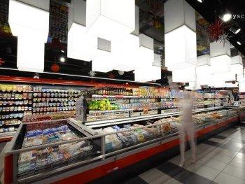 Store F40: Geo Milev #16