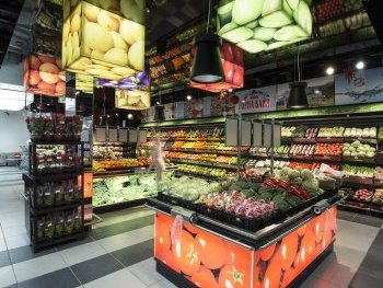 Store F40: Geo Milev #3