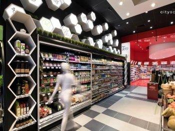 Store F41: Elin Pelin town #3