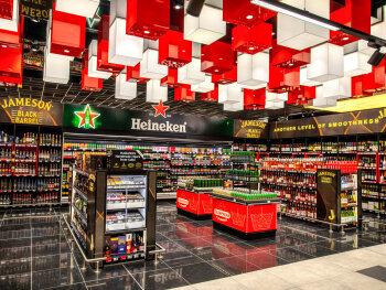 Магазин Ф45: Търговски център Фантастико - гр. Перник #8