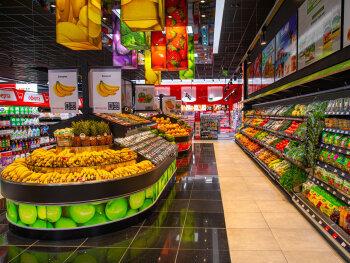 Магазин Ф45: Търговски център Фантастико - гр. Перник #1