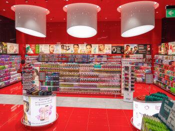 Магазин Ф45: Търговски център Фантастико - гр. Перник #2