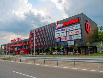 Магазин Ф45: Търговски център Фантастико - гр. Перник #6